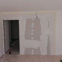 Rekonstrukce bytu ve Vršovicích