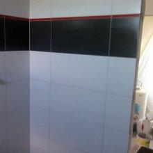 Třebotov - rekonstrukce koupelny