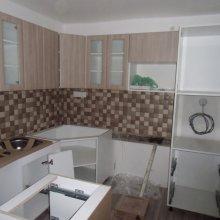 Koleč - přestavba sklepu na byt