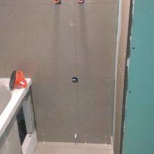 Liberec - rekonstrukce koupelen + wc