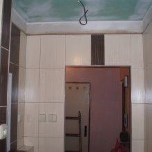 Liberec - rekonstrukce dvou koupelen
