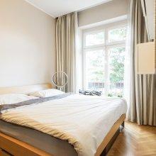 Praha Vršovice - bytový design