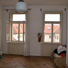 Praha 1 - kompletní rekonstrukce bytu