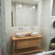 Praha Nusle - kompletní rekonstrukce bytu 3+1