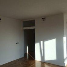 Praha 9 - kompletní rekonstrukce bytu 3+kk