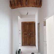 Praha 5 - kompletní rekonstrukce bytu 4+kk