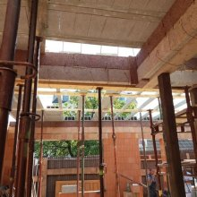 Hodonín - výstavba polyfunkčního domu